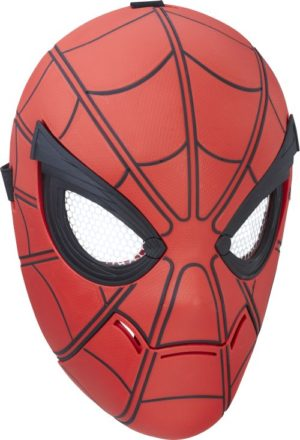Spiderman Movie Spider Sight Mask (B9695)