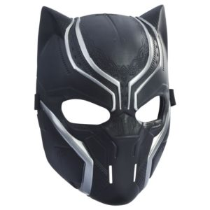 Black Panther Hero Panther Basic Mask (E0875)