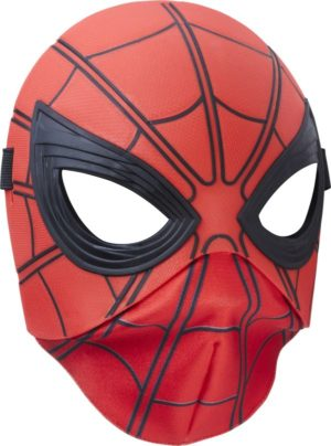 Spiderman Movie Flip Up Mask (B9694)
