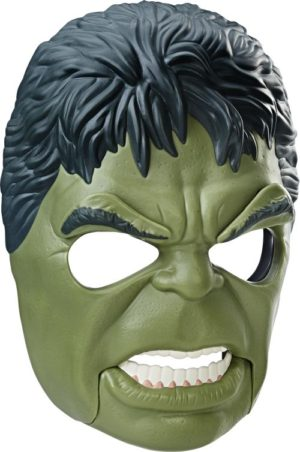 Thor Movie Hulk Out Mask (B9973)