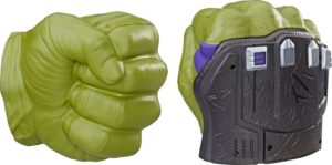 Thor Movie Hulk Smash Fx Fists (B9974)