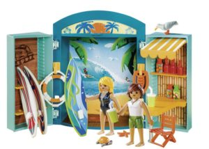 "Playmobil Play Box ""Surf Box"" (5641)"
