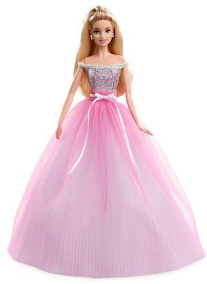 Barbie Συλλεκτική Χαρούμενα Γενέθλια (DVP49)