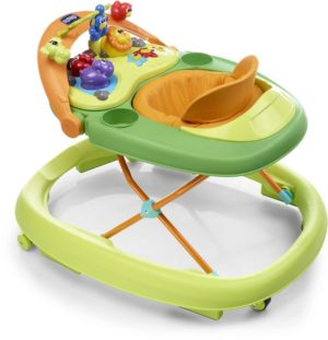 Chicco Στράτα Walky Talky-Green Wave (P12-79540-32)