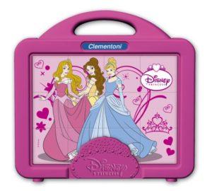 Clementoni Κυβοι 12 τμχ Disney-Princess (1100-41341)