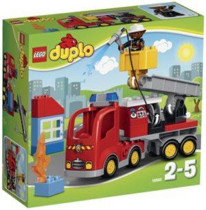 LEGO Duplo Fire Truck (10592)