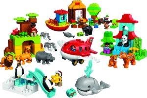 LEGO Duplo Around The World (10805)