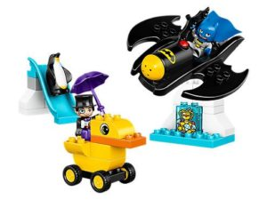 LEGO Duplo Batwing Adventure (10823)