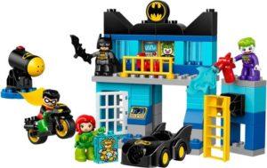 LEGO Duplo Batcave Challenge (10842)