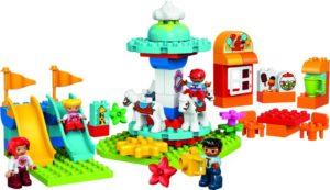 LEGO Duplo Fun Family Fair (10841)