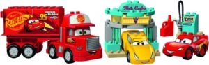 LEGO Duplo Flo's Cafe (10846)