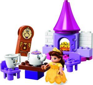LEGO Duplo Belle's Tea Party (10877)