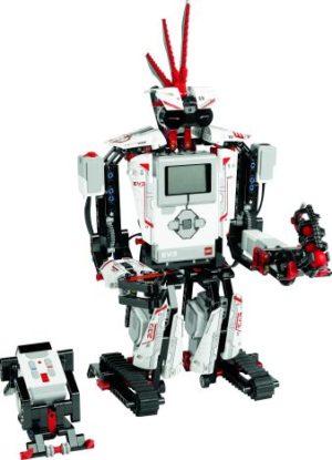 LEGO Mindstorms 2013 (31313)