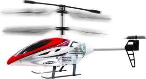 AT Τηλεκατευθυνόμενο Ελικόπτερο Dragonfly-Gyro 3.5 Ch. (715-716)