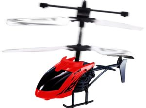 AT Τηλεκατευθυνόμενο Ελικόπτερο Sky Beez 2 Ch.-2 Χρώματα (725)