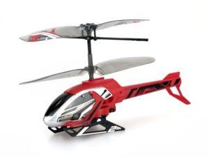 Silverlit Τηλεκατευθυνόμενο Ελικόπτερο I/R Scorpion (2Ch)-(7530-84745)