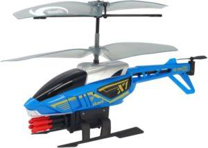 Silverlit Τηλεκατευθυνόμενο Ελικόπτερο I/R Heli Sniper (3Ch)-(7530-84514)
