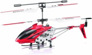 Syma Τηλεκατευθυνόμενο Ελικόπτερο Speed 3.5CH (S107G)