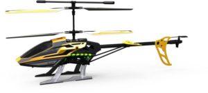 Silverlit Τηλεκατευθυνόμενο Ελικόπτερο Sky Eagle III (3CH)-(7530-84750)