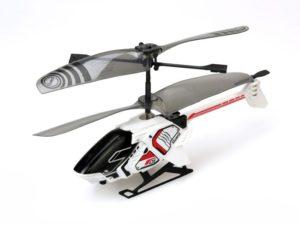 Silverlit Τηλεκατευθυνόμενο Ελικόπτερο I/R E.CH.Delta X (3CH)-2 Χρώματα (7530-84732)