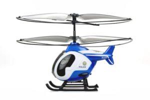 Silverlit Τηλεκατευθυνόμενο Ελικόπτερο R/C My First Helicopter (7530-84703)