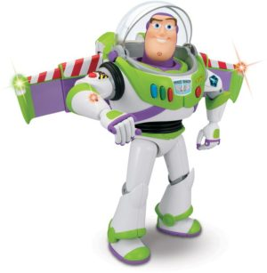 MTW Toy Story Buzz Lightyear (64011)