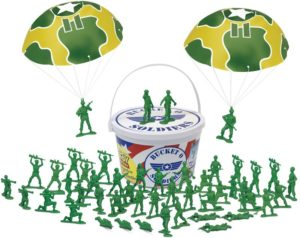 MTW Toy Story Bucket O Soldiers (64017)