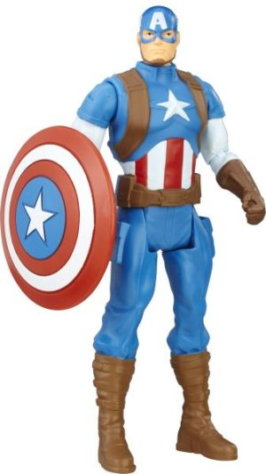 Avengers Movie 6'' Figures-5 Σχέδια (B9939)