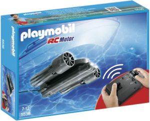 Playmobil Τηλεκατευθυνόμενο Υποβρύχιο Μοτέρ (5536)