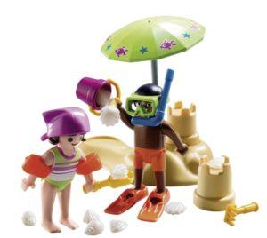 Playmobil Special Plus Παιδάκια Στη Παραλία (9085)