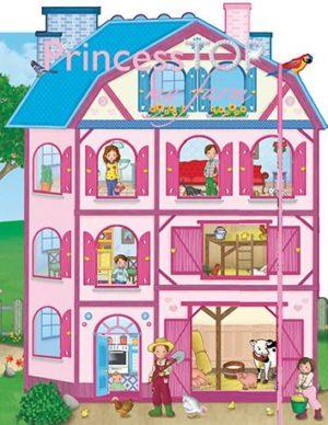 Top Princess My Farm 2 (G-582-4)