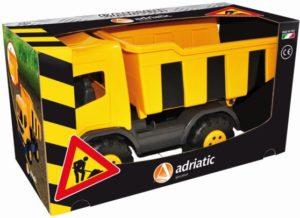 Adriatic Φορτηγό Ανατρεπόμενο (455)