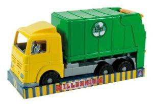 Androni Giocattoli Φορτηγό Ανακύκλωσης (6081-0000)