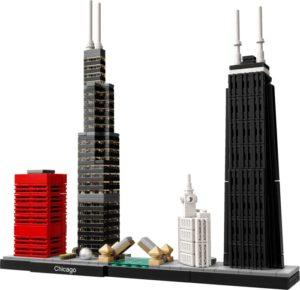 LEGO Architecture Chicago (21033)