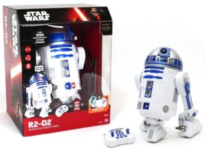 Star Wars Interactive R2D2 (13434)