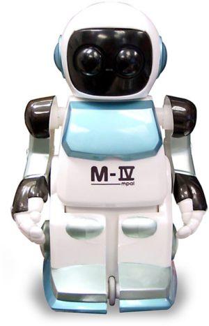 Silverlit Robot Moonwalker (7530-88310)