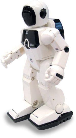 Silverlit Τηλεκατευθυνόμενο Robot Program-A-Bot I/R (7530-88429)