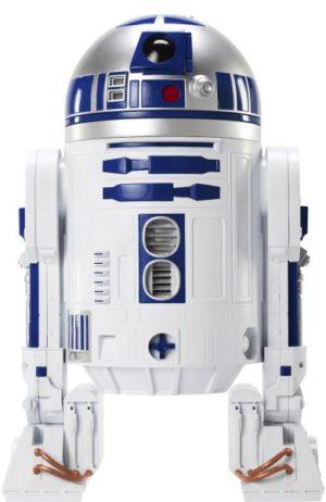 JP Star Wars E7 R2-D2 Deluxe 46cm (90820)
