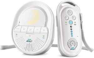 Philips Avent Συσκευή Παρακολούθησης Μωρού Dect (SCD506/26)
