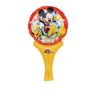 Μπαλόνι Mickey Με Χειρολαβή-1 Τμχ (A2703001)