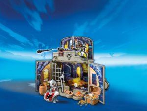 Playmobil Game Box Μυστικό Θησαυροφυλάκιο (6156)