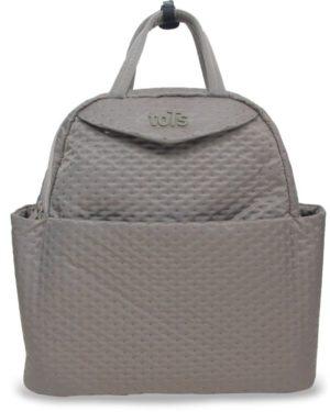 Smart Trike toTs Τσάντα Αλλαξιέρα Infinity Bags Μπεζ (100202)