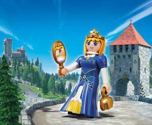 Playmobil Super 4 - Πριγκίπισσα Ελεονώρα (6699)