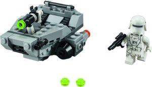 LEGO Star Wars First Order Snowspeeder (75126)