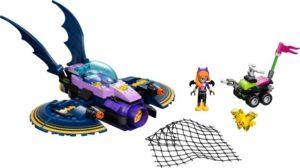 LEGO Super Heroes Girls Batgirl Batjet Chase (41230)