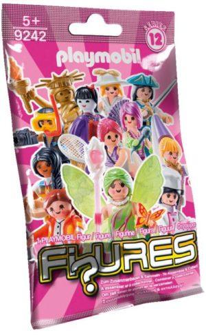 Playmobil Figure Girls 12 (9242)