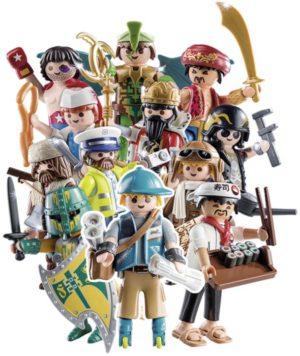 Playmobil Figure Boys 13 - 1Τμχ (9332)