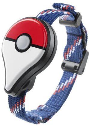 Pokemon Go Plus (ACC-NIN001)