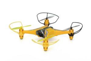 Silverlit Τηλεκατευθυνόμενο Drone II 2.4G Spy Με Κάμερα (4Ch)-(7530-84738)