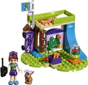 LEGO Friends Mia's Bedroom (41327)